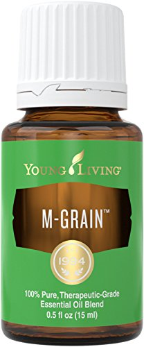 M-Grain  Essential Oil 15 ml by Young Living Essential Oils by Young Living