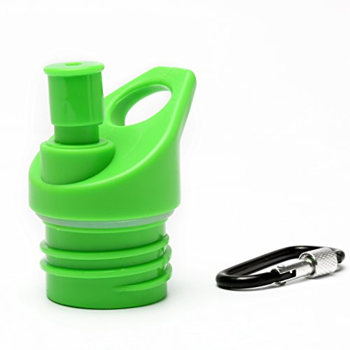 Hydro Flask Lid Sports Top Cap for Standard Mouth Water Bottles
