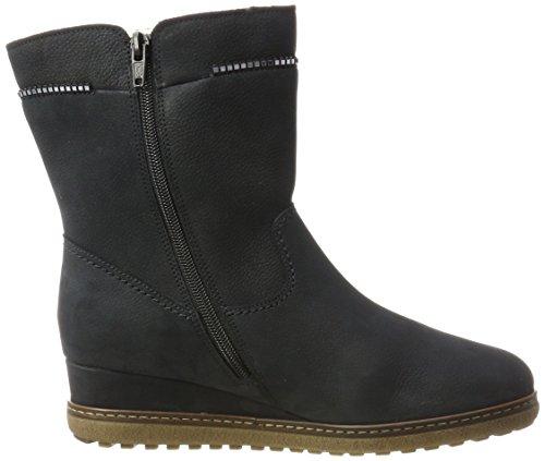 Gabor Kvinder Jollys Støvler Blå (76 Ocean) xFII6lRBG