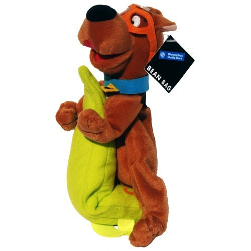 Scooby Doo Bean Bag - 9