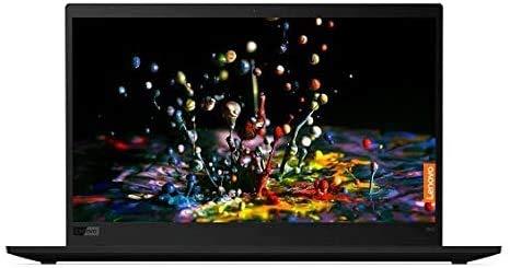 Latest_Lenovo X1 Carbon GEN 7 14″ FHD IPS Anti-Glare Display Laptop, 10th Generation Intel Core i7-10710U Processor, 16GB RAM, 1TB SSD, Fingerprint Reader, Wireless+Bluetooth, HDMI,Window 10 Pro