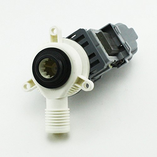 Washing machine drain pump for whirlpool sears w10276397 for Whirlpool washer motor price