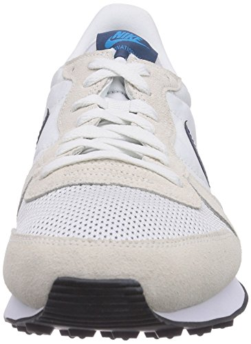 Obsdn Slate Men's Summit off Running New Shoes 100 Internationalist White Nike White Multicolor FqfTTa