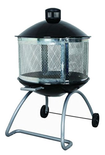 Shinerich Industrial SRFP2822 Portable FIRE Pit