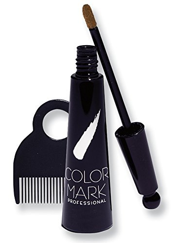 Colormark Liquid (ColorMark-Gray Gone Liquid Root Touch Up Hair Color Dark Auburn by ColorMetrics)