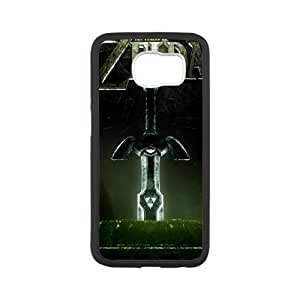 Samsung Galaxy S6 Phone Case The Legend of Zelda AL389701