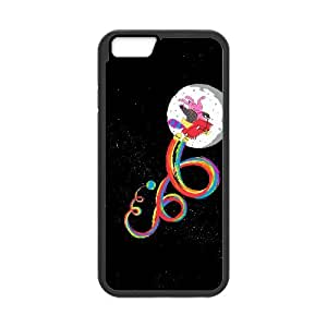 To Infinity And Bing Bong Iphone 6 4.7 Inch Cell Phone Case Black JN8K626C