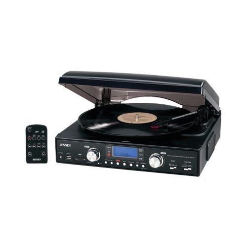 jta 460 stereo turntable
