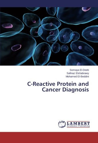 C-Reactive Protein and Cancer Diagnosis