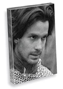 SANTIAGO CABRERA - Canvas Print (LARGE A3 - Signed by the Artist) #js005