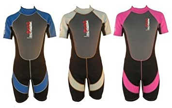 78c7181186 Nalu Wavewear Childrens Shortie 24