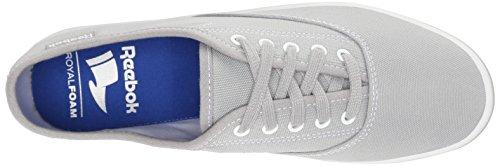 Reebok Tenstall Crystal Shoe Solid Blue Women's White Classic Grey Royal fpqrZwf