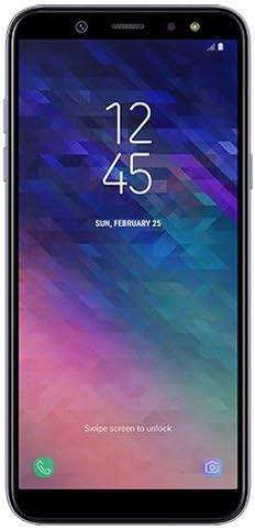 Samsung A605 Galaxy A6 Plus (2018) 4G 32GB Dual-SIM Lavender EU ...