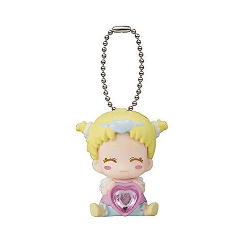 Gashapon HUGtto! Precure Swing Figure Vol.1 Hugtan (single)