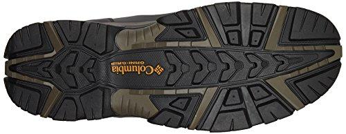 mud Marrone 255mud Uomo Omni Bugaboot Plus 255 squash Da Iii Arrampicata squash Columbia heat Scarpe AZqxSgUw