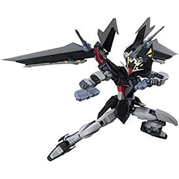Bandai Tamashii Nations Robot Spirits <Side MS> Strike Noir Figure