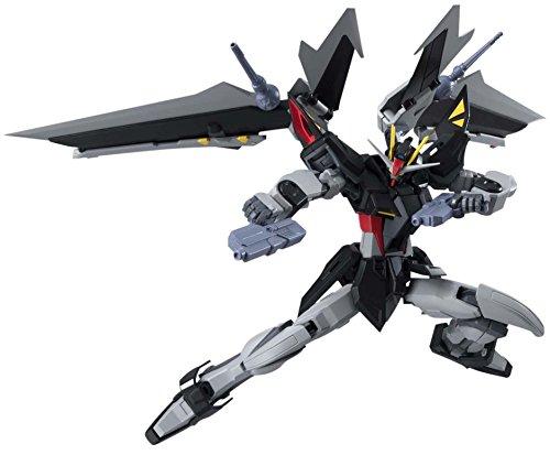 ons Robot Spirits <Side MS> Strike Noir Figure ()