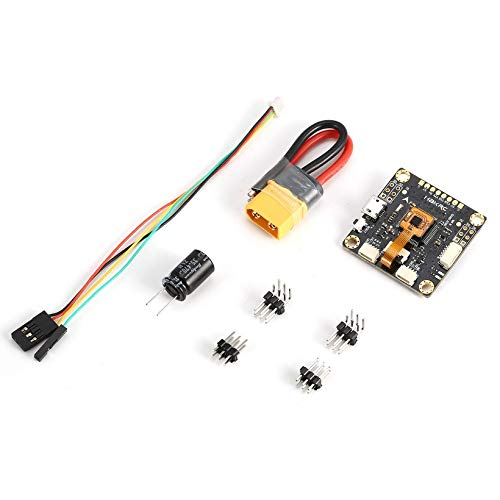 Wikiwand Flying F4 V3 Flight Controller with Betaflight OSD for RC FPV Racing Drone by Wikiwand (Image #3)