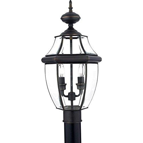 Quoizel Outdoor Post Lights