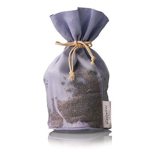 - elizabethW Lavender Toilet Roll Tissue Bag in Purple linen