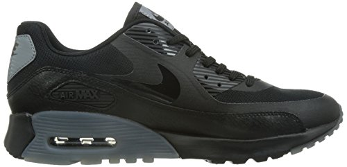 W cool Donna Grigio Nero Max Ultra Grey pr Air Scarpe da Nike ginnastica Black Essential Black 90 Pltnm HOwdHS