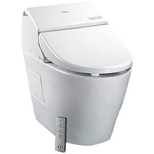 Toto MS970CEMFG Washlet with Integrated Toilet