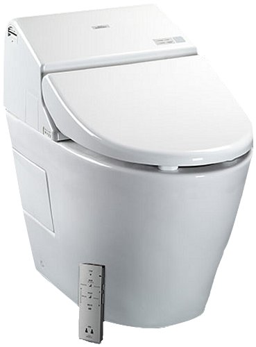 Groovy Toto Washlet With Integrated Toilet Review Pick A Toilet Dailytribune Chair Design For Home Dailytribuneorg