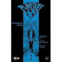 Planetary Cilt 2: Dördüncü Adam