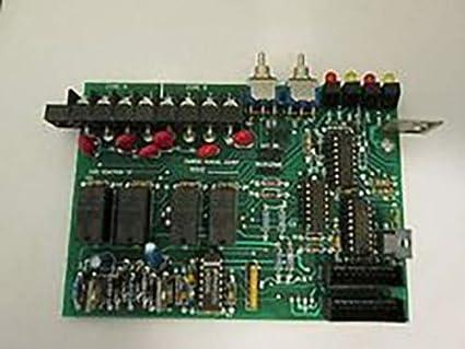 Siemens Faraday FIRE Alarm Part ZN-3/401312 D/B Style Dual ...