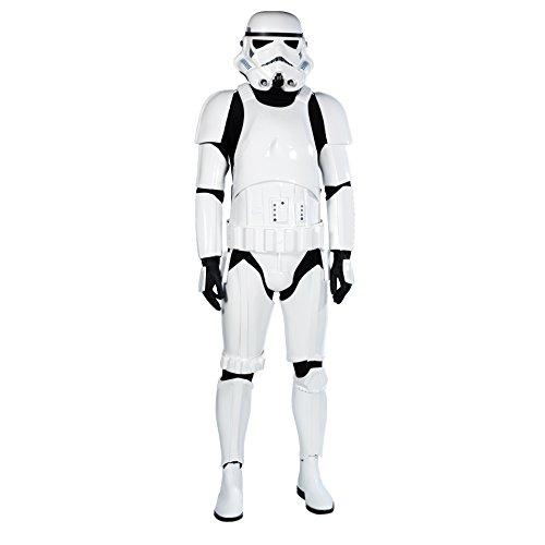 Full Stormtrooper Suit (Shepperton Design Studios Original Stormtrooper Battle Spec Full Armour)