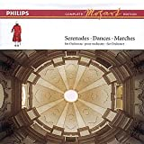 Serenades Dances Marches: Comp Mozart Edition 2