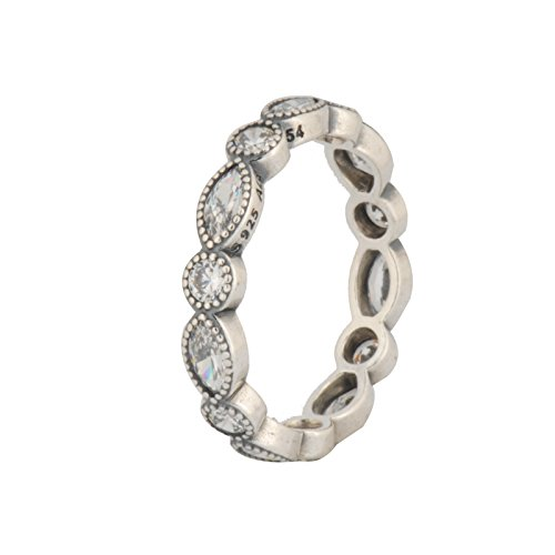 Pandora Alluring Brilliant Marquise Ring 190940CZ, Different Sizes Available ... - Pandora Stackable Rings