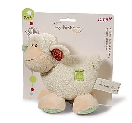 NICI Lamb Soft Toy 15cm by Nici