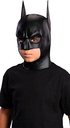 [Batman Full Child Mask - Halloween Mask] (Batman Full Mask Child)