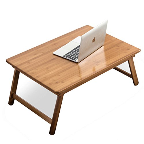 Amazon.com: HDL JL Folding Table Bamboo Folding Extra Large ...