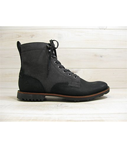 Kendrick Timberland Side Taille Zip Matiere Black 43 Cuir Coloris rrqUd