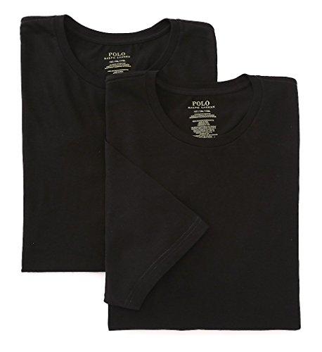 Polo Ralph Lauren Classic Tall Men's T-Shirt 2-Pack, 4XT, - Polo Lauren Ralph 4