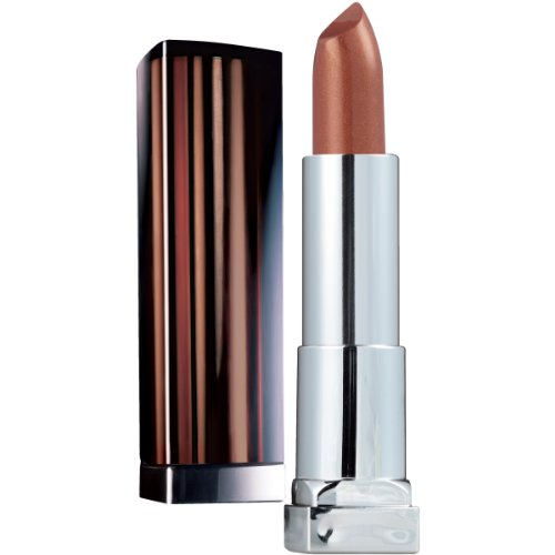 Maybelline New York Colorsensational Lipcolor, Copper Charm 305, 0.15 Ounce -
