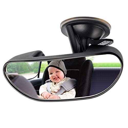 Baby Mirror for Car, GES Rear View