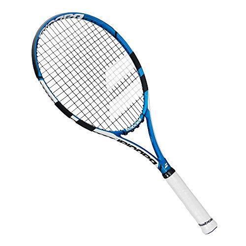 Babolat Boost Drive Tennis RacquetPrestrung (4 1/2)