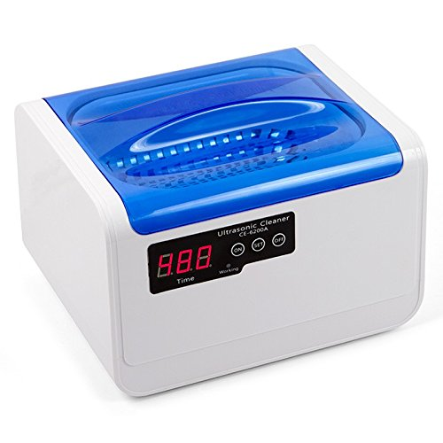 Price comparison product image Codyson CE-6200A Ultrasonic Cleaner