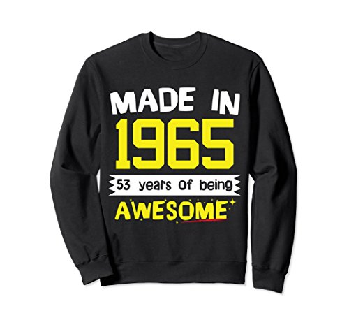 made in 1965 - 8