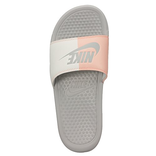 Open Grey Crimson Bone Benassi Women's Nike Sail 005 Light Back Tint JDI qRtUxnfa