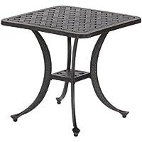iPatio Sparta Standard End Table