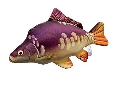 Gaby Cojín Pescado de Carpas Mini 36 cm Manta Peces ...