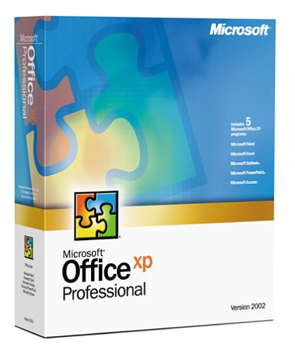 microsoft office 2002 software download