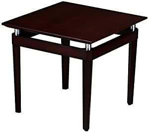 Mayline Occasional Tables End Table,