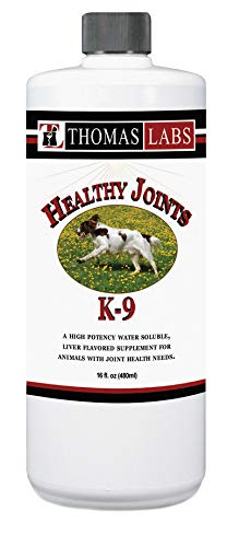 Thomas Labs Healthy Joints K-9 (16 oz) For Sale