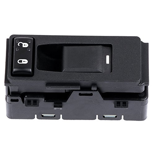 OCPTY Power Window Switch Passengers Side Fits for Chrysler Chrysler200 2007-2010 300 2008-2014 Dodge Avenger 2011-2012 Dodge Caliber 2007-2008 Dodge Magnum 2011-2017 Jeep Compass Replace 4602785AA