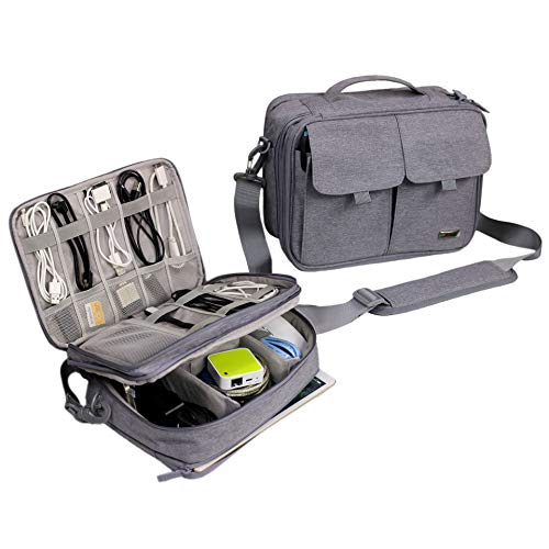 Electronics Organizer Travel Cab...